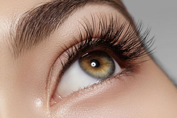 eyelash extensions MN